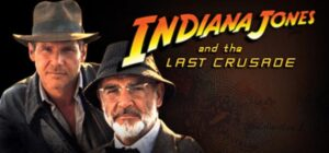 Indiana Jones® and the Last Crusade™ Free Download