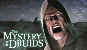 The Mystery of the Druids Free Download