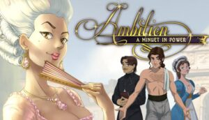Ambition: A Minuet in Power Free Download